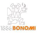Кофе в зернах Bonomi