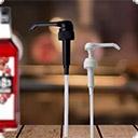 Помпы - дозаторы      Дозаторы для сиропов – одни из самых необходимых приспособлений для порционного добавления сиропов и других жидких ингредиентов в напитки. Благодаря их использованию можно избежать подтеков – бутылка всегда будет сухой и чистой. Многие мировые ...