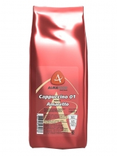 Капучино 01 Premium Amaretto (Премиум Амаретто), 1 кг