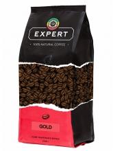 Кофе в зернах Lalibela Coffee  EXPERT Gold (Лалибела Кофе ЭКСПЕРТ Голд)  1 кг, вакуумная упаковка
